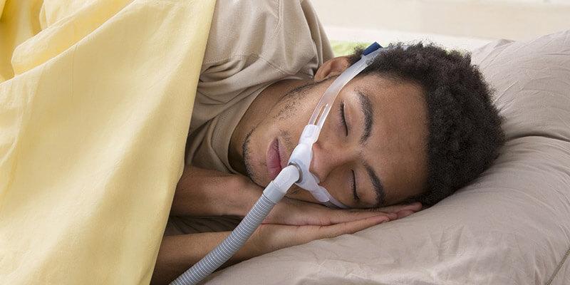 87% de nos patients apnéiques télésuivis ont une observance ⩾ à 4h par nuit