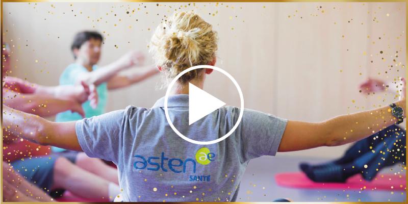 Asten Santé et ses équipes vous souhaitent une belle et heureuse année 2020